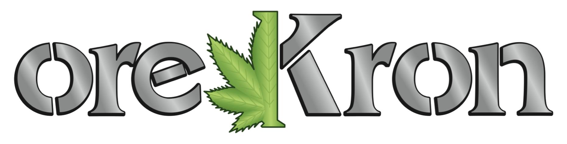 OreKron - Oregon Recreational Cannabis