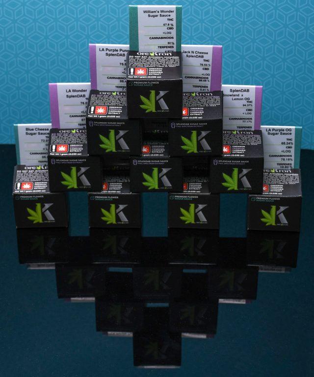 DabPyramid